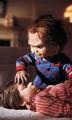 Chucky + Andy