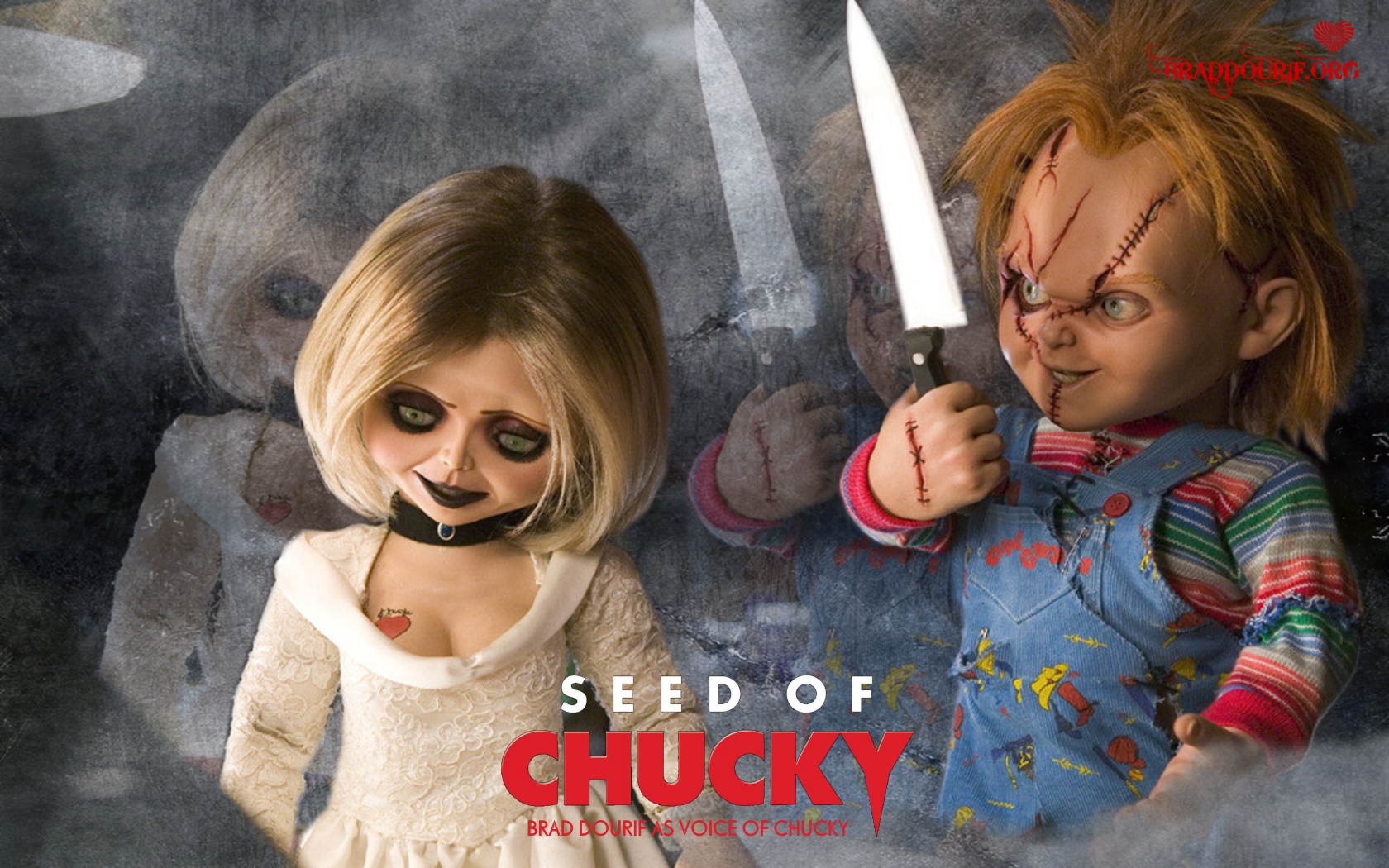 Seed of chucky 1st images chucky tiffany hd wallpaper - Seed of chucky wallpaper ...