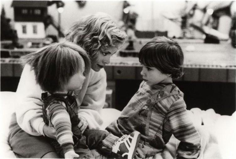 Chucky + karen + Andy