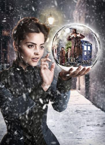 Clara! :D