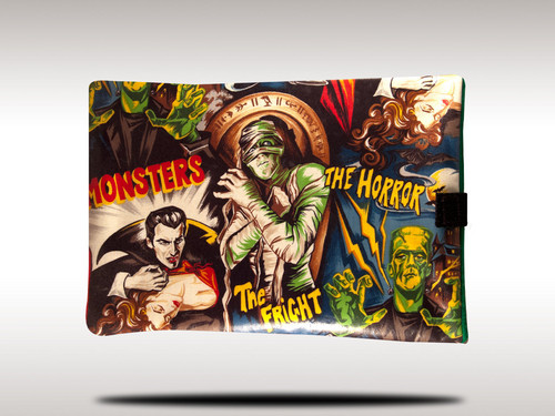 Classic Monster 7 and 10 inch Case/Sleeve