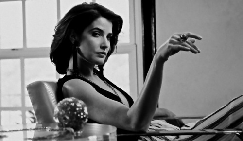 How I Met Your Mother wallpaper titled Cobie Smulders