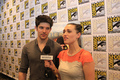 Colin and Katie Orange County Register Interview