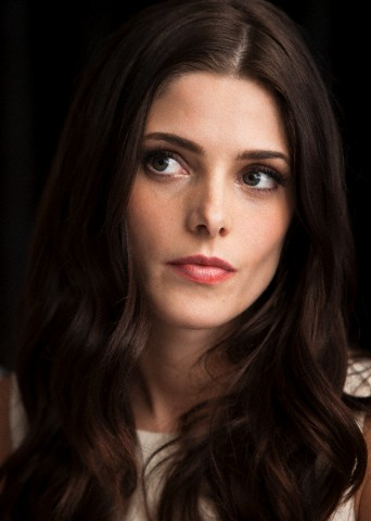 Ashley Greene wolpeyper with a portrait entitled Comic Con Portraits (New/Old)