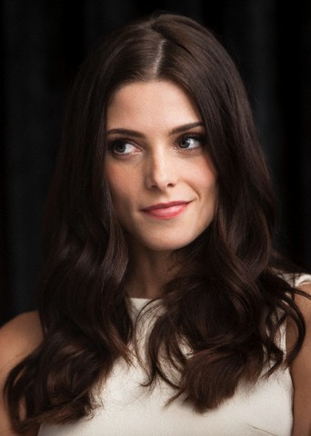 Ashley Greene wallpaper with a portrait titled Comic Con Portraits (New/Old)