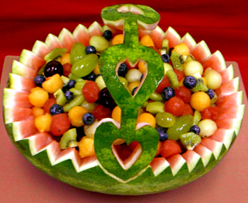 Cool imagens of fruits