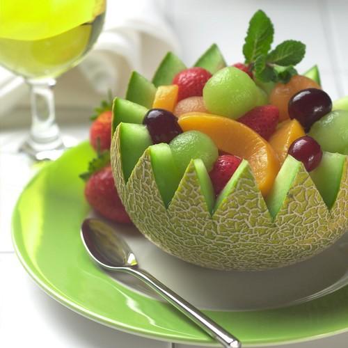 Cool Bilder of fruits