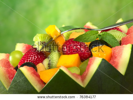 Cool immagini of fruits