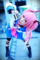 Cosplay - angel-beats fan art