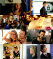 Covert Affairs - 1x01 - covert-affairs fan art
