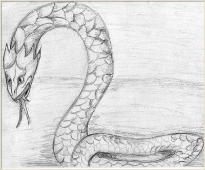 Creatures: The Basilisk