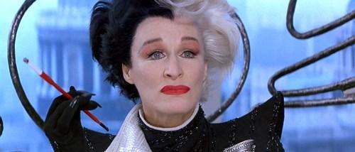 Glenn Close As Cruella De Vil Images Wallpaper And Background Photos