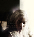 Daenerys Targaryen  - daenerys-targaryen fan art