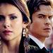 Damon & Elena 4x07<3