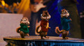 Dancing - alvin-and-the-chipmunks photo