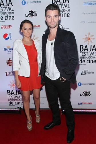 Daniel & Rachael