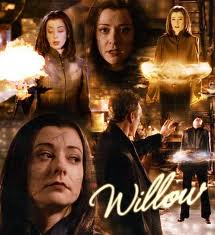 Dark Willow