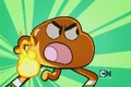 Darwin the Words - the-amazing-world-of-gumball photo