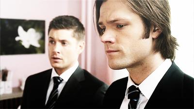 Dean & Sam ✯