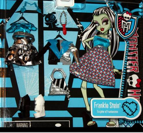 Deluxe Fashion Pack