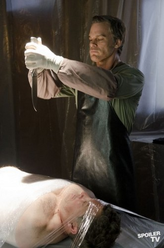 dexter - Episode 7.11 - Do You See What I See - Promotional fotografias