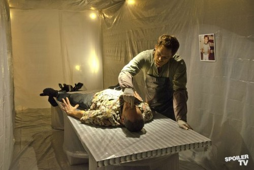 Dexter - Episode 7.11 - Do anda See What I See - Promotional foto-foto