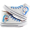 Doraemon shoes - doraemon photo