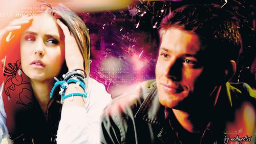 Elena and Dean