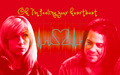 leverage - Eliot & Parker wallpaper