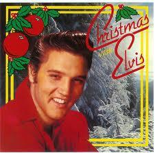 Elvis giáng sinh
