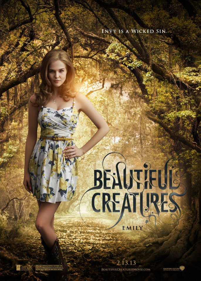 Beautiful Creatures 2
