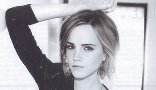 Apologise, Emma Watson fingered fanart you