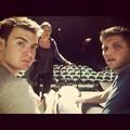 Emmet & Colm