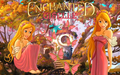 Enchanted Giselle - disney-extended-princess wallpaper