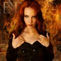 Epica Fire - simone-simons fan art