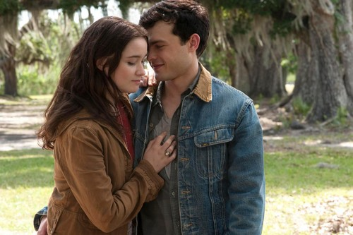 Ethan & Lena