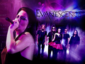 Evanescence - Evanescence Era - evanescence wallpaper