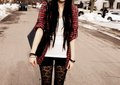 FSHION - teen-fashion photo
