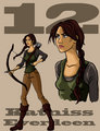 Fan art - katniss-everdeen fan art