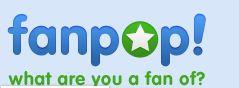ファンポップ Logo