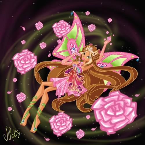 Flora Enchantix <3