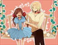 France and Seychelles
