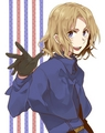 Francis - hetalia-france photo