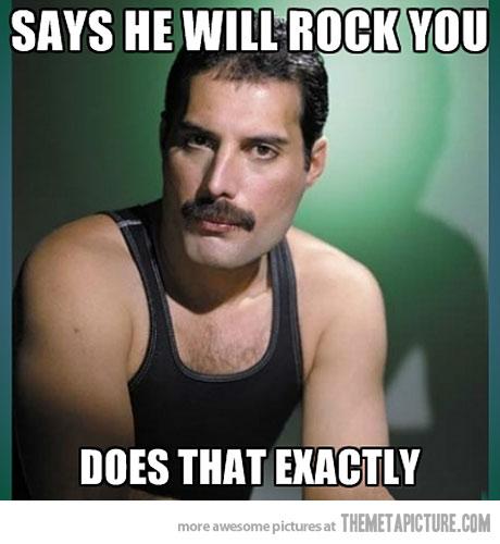 Freddie :)