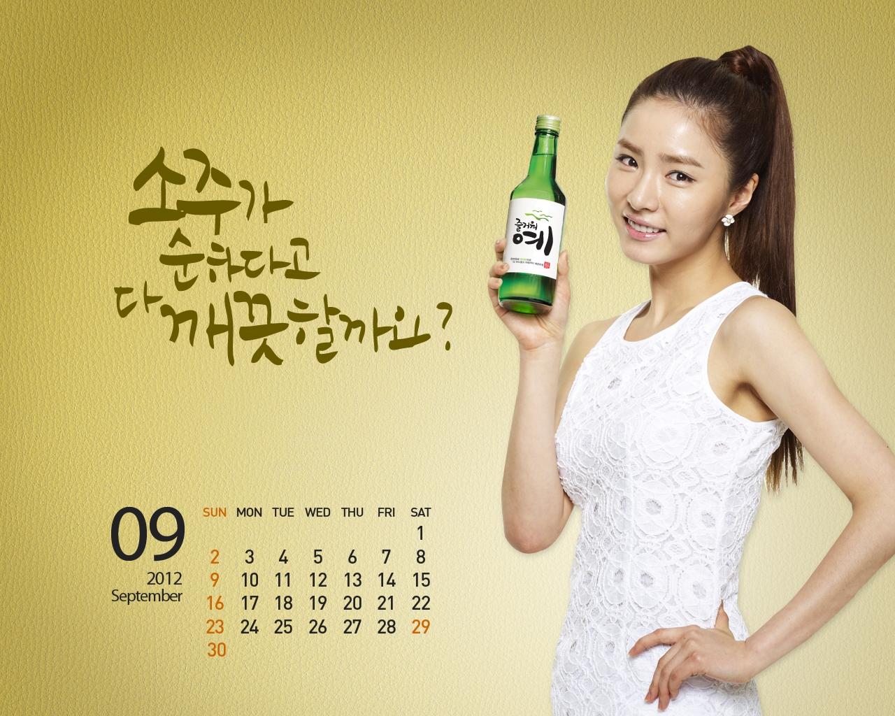 Fun Yeah Soju - Shin Se Kyung Wallpaper (32967365) - Fanpop fanclubs
