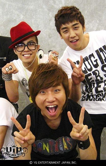 G-Dragon<3