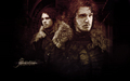 game-of-thrones - Jon Snow wallpaper