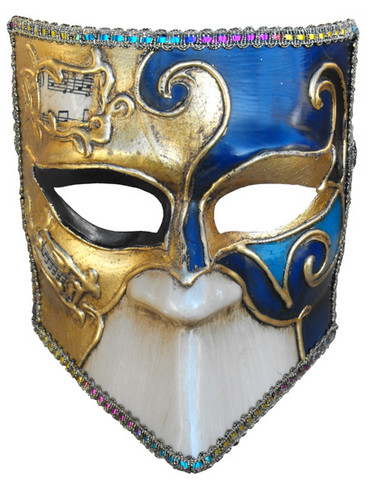 Gabriel's Mask