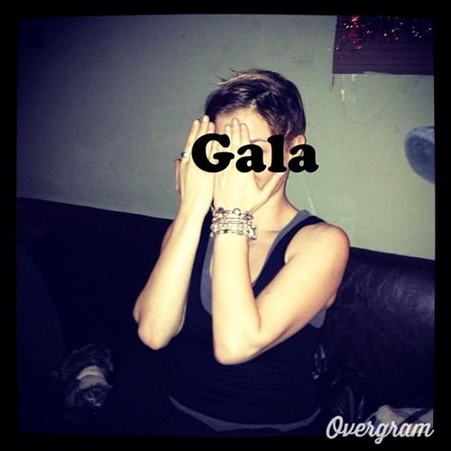 Gala December 2012