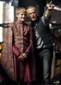Game of Thrones: Behind the Scenes - game-of-thrones photo